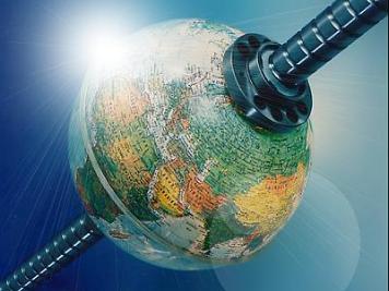 Die Welt der Kugelgewindetriebe